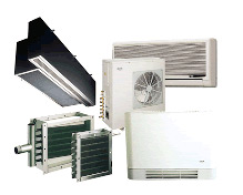 Air Conditioning and Air Heating