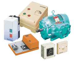 Controls, Motors and Actuators