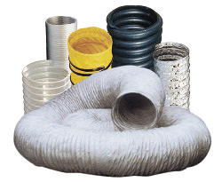 Flexible Ducting and Hoses